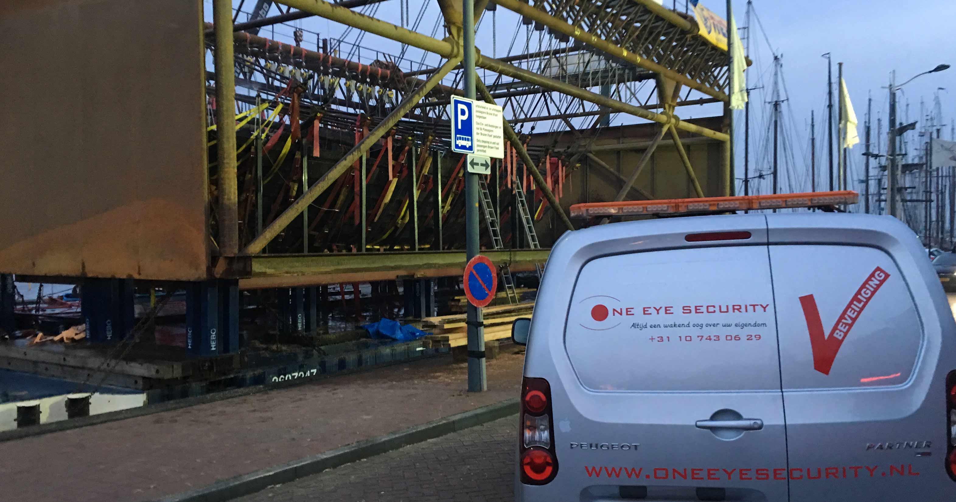 Kogge schip Kampen